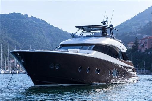 Monte Carlo Yachts Montecarlo 76