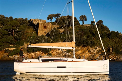 Dufour Yachts 310 Grandlarge (new)