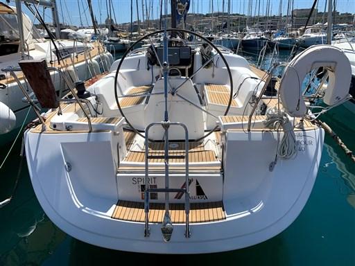 Dufour Yachts Dufour 40