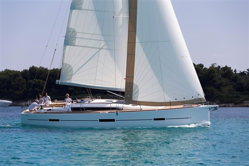 Dufour Yachts 460 Grand Large (new)