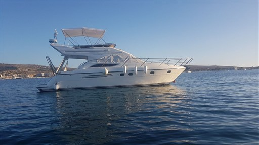 Princess Yachts 40
