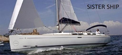 Dufour Yachts Dufour 455