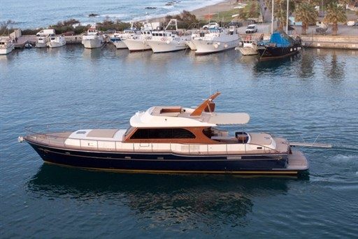 Morgan Yachts Morgan 70