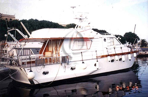 Admiral Boats 1300