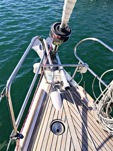 Beneteau Oceanis 43 --15