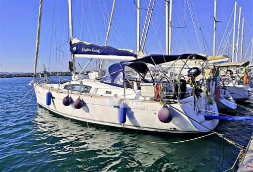 Beneteau Oceanis 43 --1