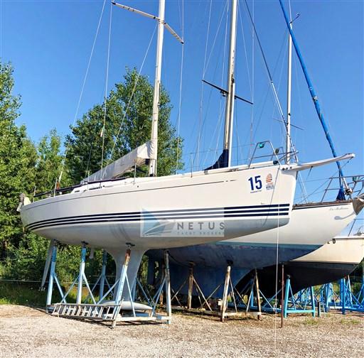 X-yachts X-41 Od