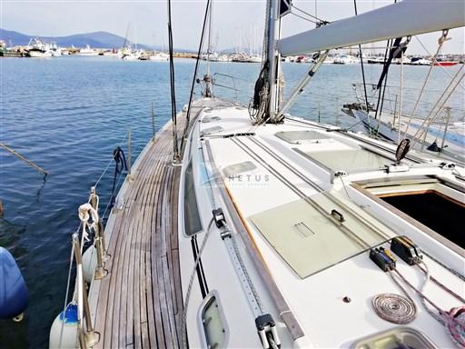 Jeanneau Sun Odyssey 45.2 - 13