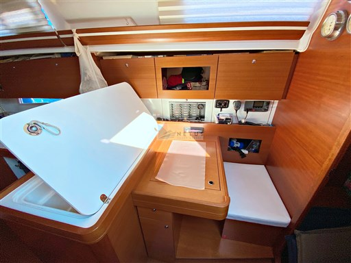 Dufour 375 Grand Large --20