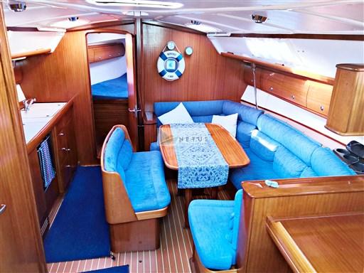 Bavaria 38 Cruiser --23