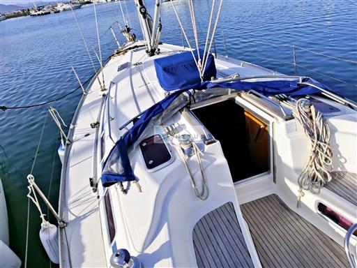 Bavaria 38 Cruiser --11