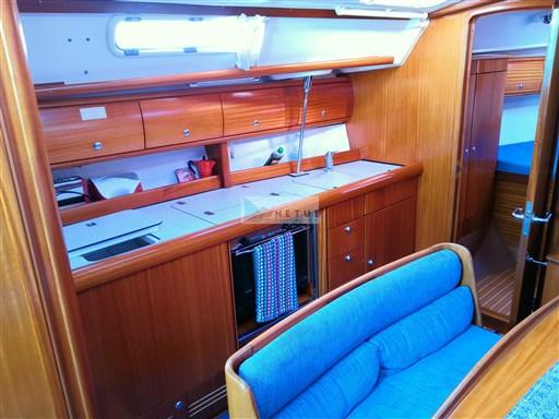 Bavaria 38 Cruiser --27