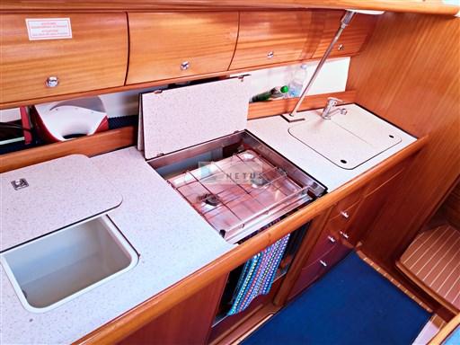 Bavaria 38 Cruiser --48