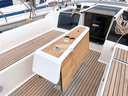 Dufour 350 Grand Large - 35
