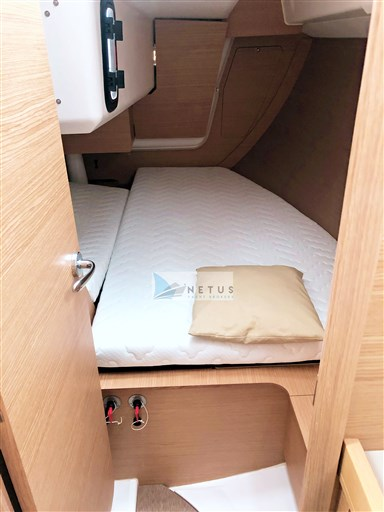 Dufour 350 Grand Large - 110