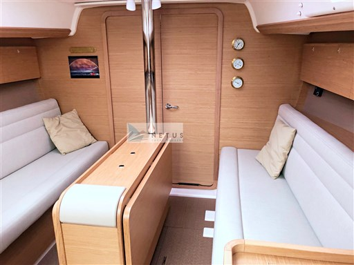 Dufour 350 Grand Large - 133
