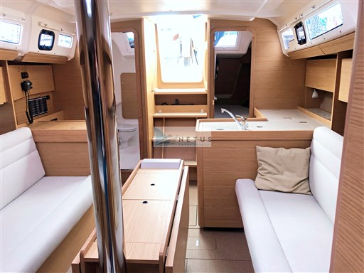 Dufour 350 Grand Large - 91