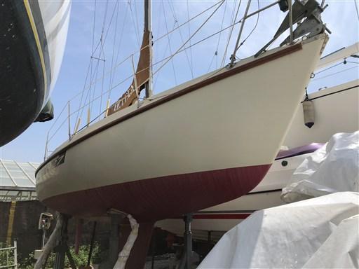 Yachting France Tarantelle Jouet 27