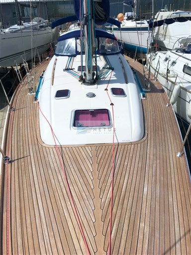 Dufour 44 Performance --29