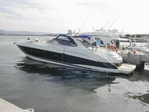 Sunseeker Yachts Sunseeker Predator 60' Open