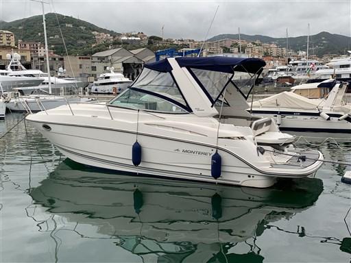 Monterey Boats 315 Sport
