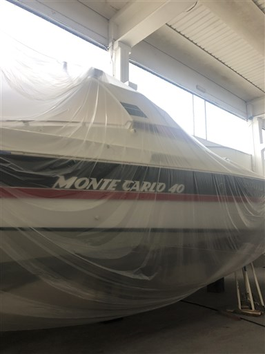 Monte Carlo Yachts Montecarlo 40 S