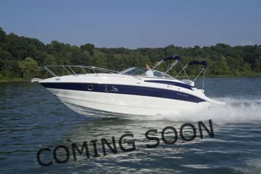 Azure Boats Az 275 Cr