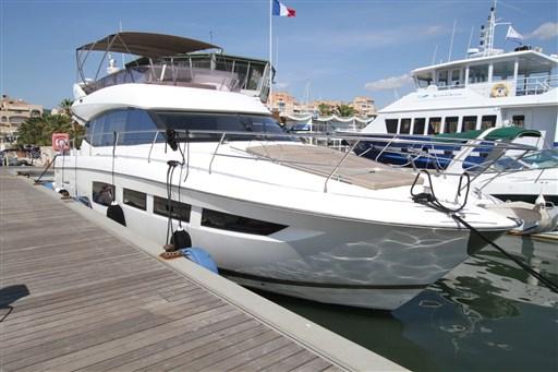 Jeanneau Prestige 500 (85)