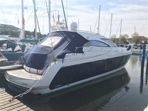 Sessa Marine Sessa C52