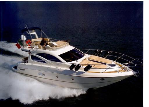 Cranchi Atlantique 43