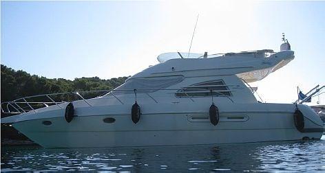 Cranchi Atlantique 38