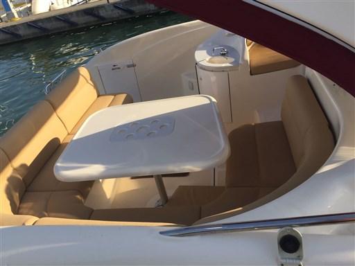 Gobbi - Marina Yachts