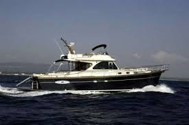 Abati Yachts Eastport 58