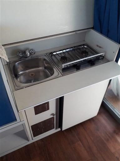 cucina 2 DC 9