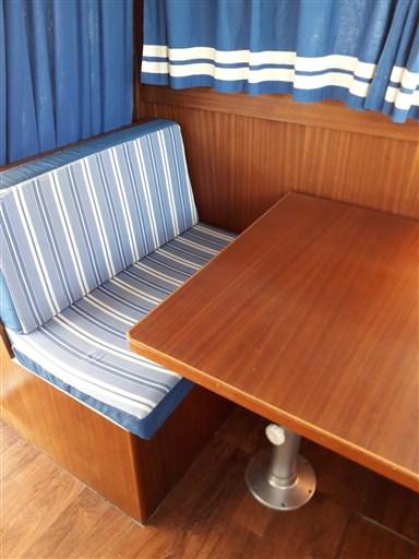 dinette tavolo DC 9