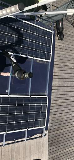 pannello solare Space 310