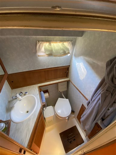 bagno Space 310