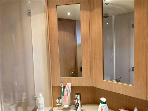 spacchio bagno Aicon 56