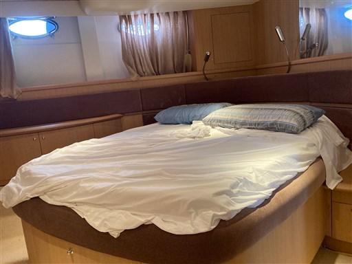 cabina matrimoniale Aicon 56