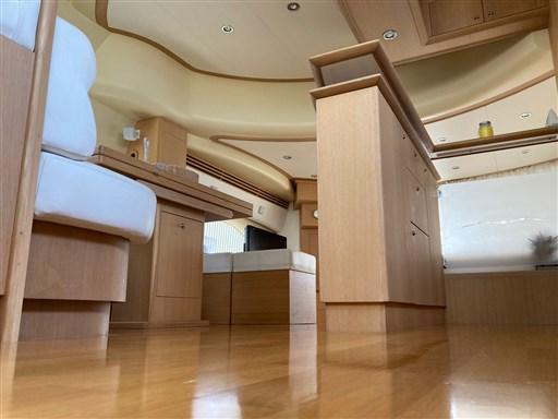 pavimentazione living e cucina Aicon 56