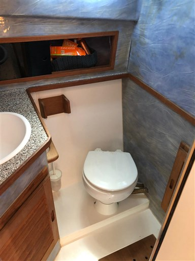 bagno Space 290