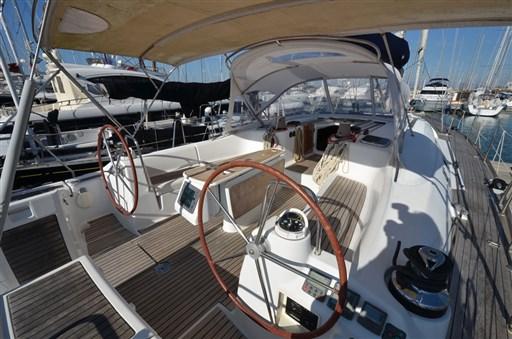 Beneteau Oceanis 50 Exclusive