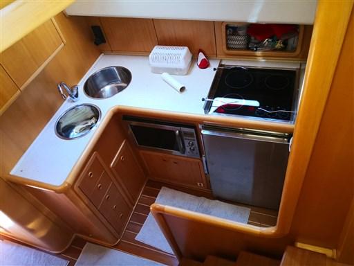 cucina 3 goldstar