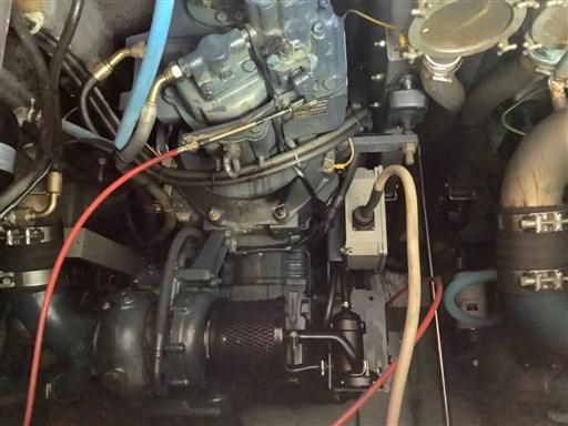 motore particolare