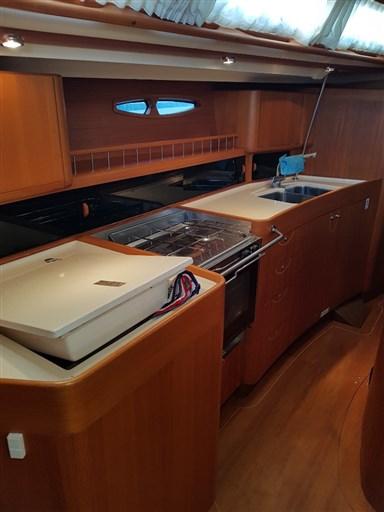 X 43 cucina