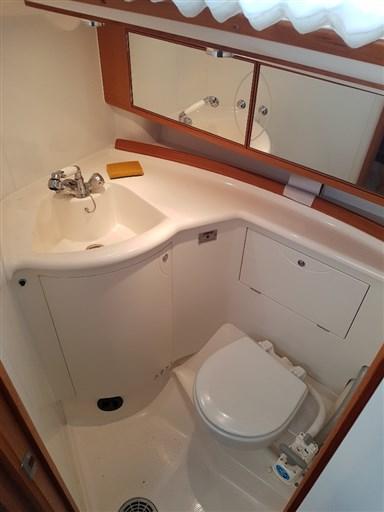 X 43 bagno