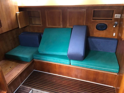 az 43 divano