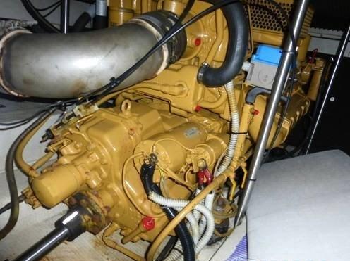 Ars mare Advantage 120 vano motori