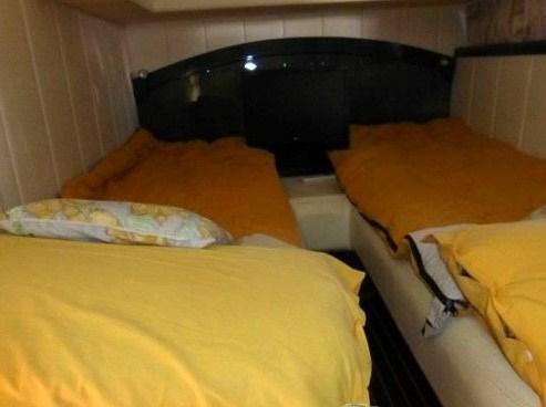Ars mare Advantage 120 camera doppia