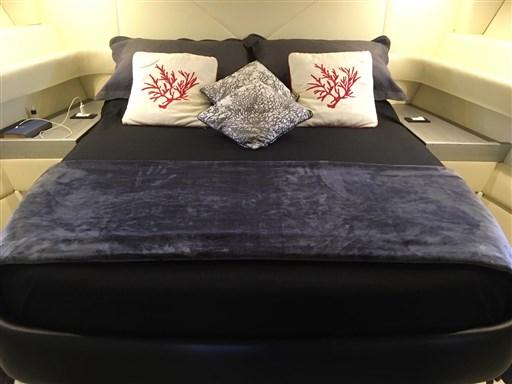 cabina letto armatoriale baia